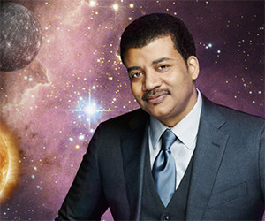 COSMOS: A First Look at the New Series