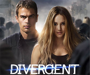 Divergent: Epic New Trailer