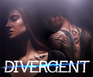 Divergent: Shailene Woodley is Fighting Back
