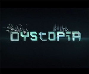 Dystopia: Love Trailer for the Sci-Fi Short Film