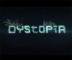 Dystopia: Love Trailer for the Sci-Fi Short Film
