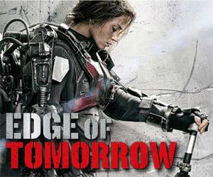 Edge of Tomorrow: New Teaser for Tom Cruise Film