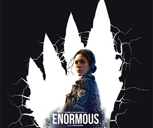 Enormous: Trailer for Upcoming Web Series