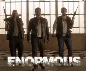 Enormous: Machinima Web Series Pilot Episode