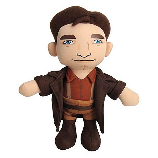 Firefly Captain Mal Pocket Plush