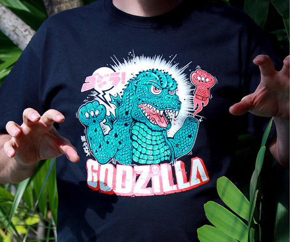 godzilla_shogun_warrior_t_shirt_1