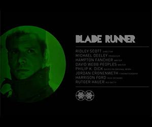 I [Heart] Blade Runner: A Stunning Fan Tribute Film