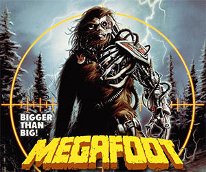 Project Megafoot: An Indiegogo-Funded Film