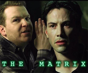 The Matrix: Not Really Missing Scenes
