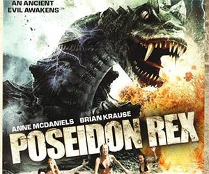 """Poseidon Rex: Official Trailer for """"Jawsrasic Park"""""""