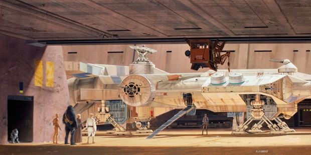 star_wars_millennium_falcon_concept_art_2