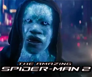 The Amazing Spider-Man 2: Electro is Angry