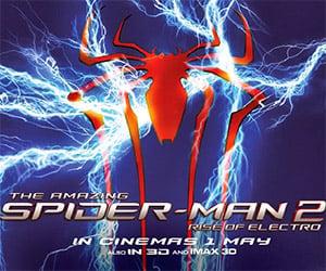 The Amazing Spider-Man 2: Epic Enemies Unite Trailer
