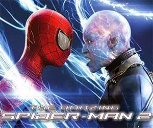 The Amazing Spider-Man 2: New International Trailers