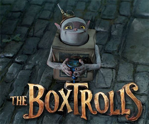 The Boxtrolls: Great New Trailer Released