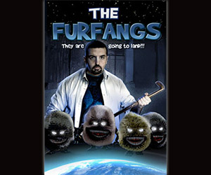 The Furfangs: Looks Like The Tribbles Have Gone Bad