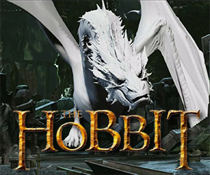 The Hobbit: An Incredible Look at the VFX from Weta