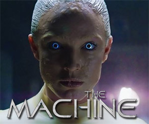 The Machine: Two Disturbing New Clips