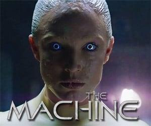 The Machine: Two Disturbing New Clips