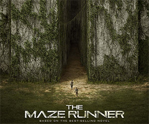 The Maze Runner: The Dramatic First Trailer