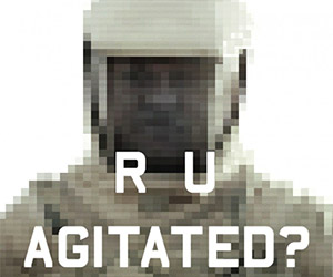 The Signal: Pixelated Trailer for Laurence Fishburne Film