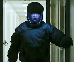 The Signal: First Trailer for Fishburne Sci-Fi Thriller