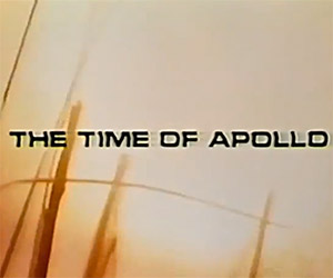 The Time of Apollo: A 1975 NASA Documentary