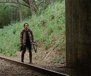 The Walking Dead: Making of Episode 415 (Us)