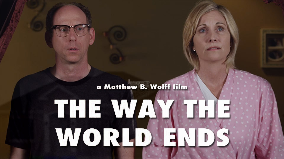 The Way the World Ends: Watch on Snagfilms Now