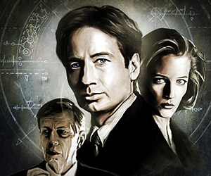 The X-Files Board Game Coming This Summer