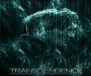 Transcendence: Guarding the Threat Featurette