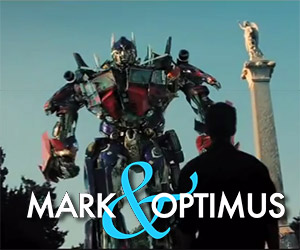 Transformers: Age of Extinction, Romantic Comedy