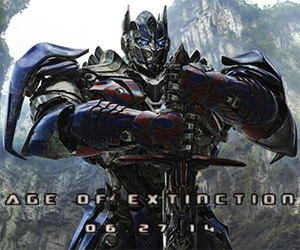 Transformers: Age of Extinction, Great New Trailer
