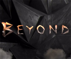 Beyond: An Animated Short About a Tiny Alien