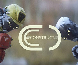Construct: First Teaser for CGI Sci-Fi Short