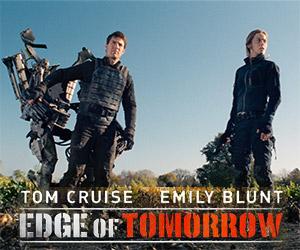 Edge of Tomorrow: International Trailer