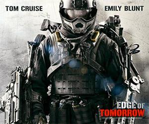 Edge of Tomorrow: Intense New Trailer