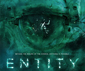 Entity: First Trailer for Sci-Fi Horror Short