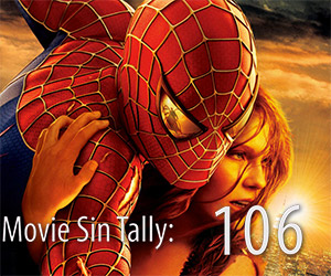 Everything Wrong with 2004's Spider-Man 2