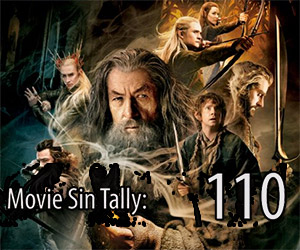 Everything Wrong With: The Hobbit Desolation of Smaug