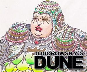 Jodorowsky's Dune: Casting Baron Harkonnen