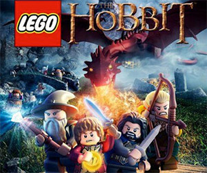 LEGO: The Hobbit Video Game Launch Trailer
