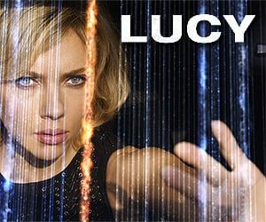 Lucy: 1st Trailer for Scarlett Johansson Sci-Fi Film