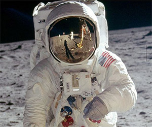 How Do We Know the Moon Landing Wasn't Faked?
