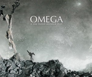 Omega: A Brilliant Stop-Motion Animated Short