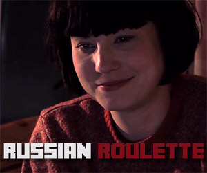 Russian Roulette: A Funny, Tender Sci-Fi Short