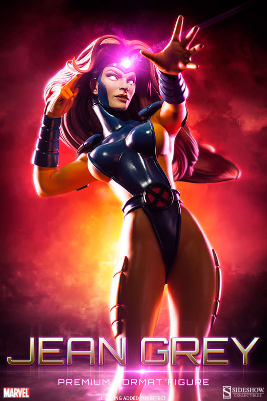 Sideshow Collectibles Premium Format Jean Grey