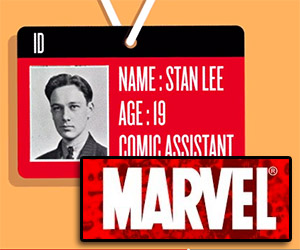 The Astounding Numbers Behind Marvel and Stan Lee