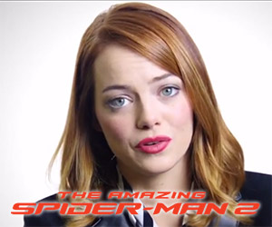 The Amazing Spider-Man 2: Interview Special
