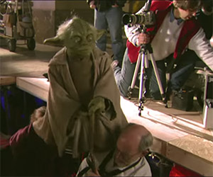Making of Star Wars: The Phantom Menace